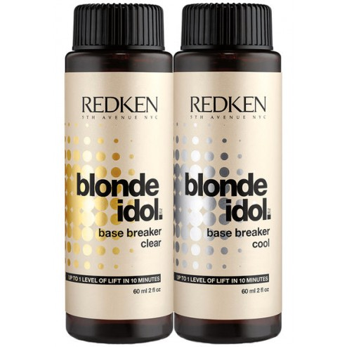 Redken Blonde Idol High Lift Base Breakers 2 Oz