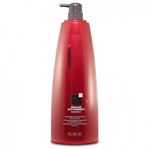 Goldwell Inner Effect Regulate Anti-Dandruff Shampoo 50.7oz