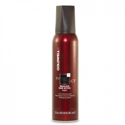 Goldwell Inner Effect Regulate Hair Active Spray 3.8oz