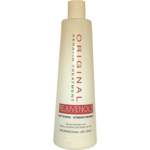 Rejuvenol 24 Hours Keratin Treatment 8 oz