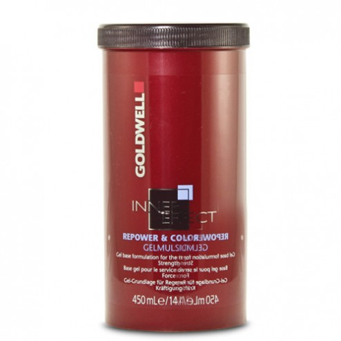 Goldwell Inner Effect RePower Color Live Gelmulsion 14.4oz