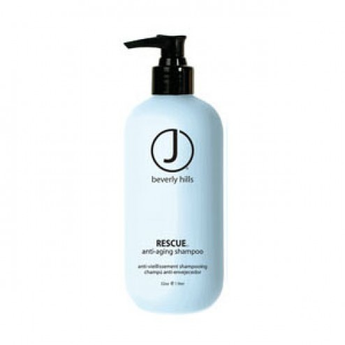 J Beverly Hills Rescue Anti-Aging Shampoo 32oz