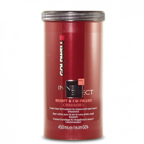 Goldwell Inner Effect ReSoft Color Live Cremulsion 14.4oz