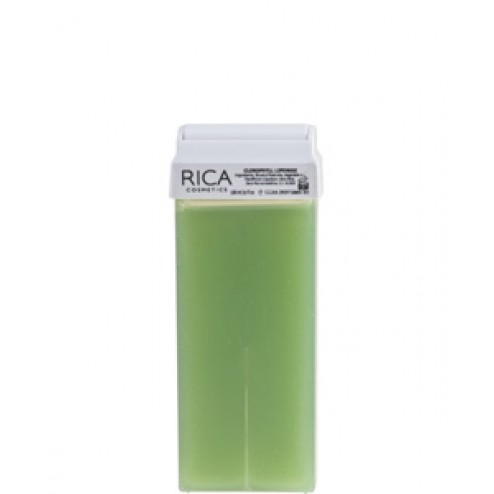 Rica Chlorophyll Liposoluble Wax Refill 3 Oz