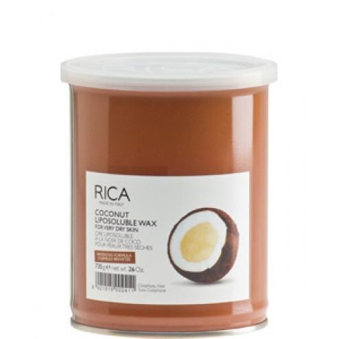 Rica Coconut Liposoluble Wax 26 Oz