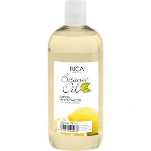 Lemon After Wax Oil