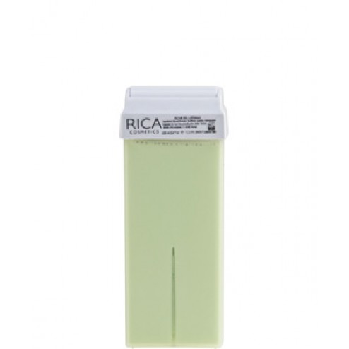Rica Olive Oil Liposoluble Wax Refill 3 Oz