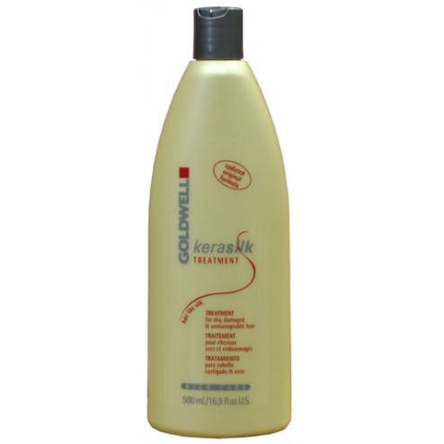 Goldwell Kerasilk Rich Care Treatment 16.9 oz