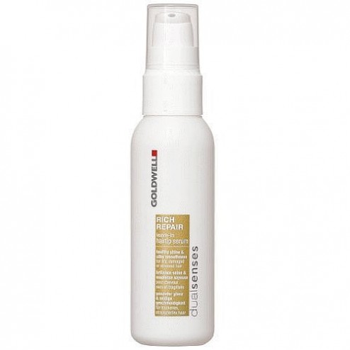 Goldwell Dualsenses Rich Repair Hair Tip Serum For Split Ends 1.7 oz