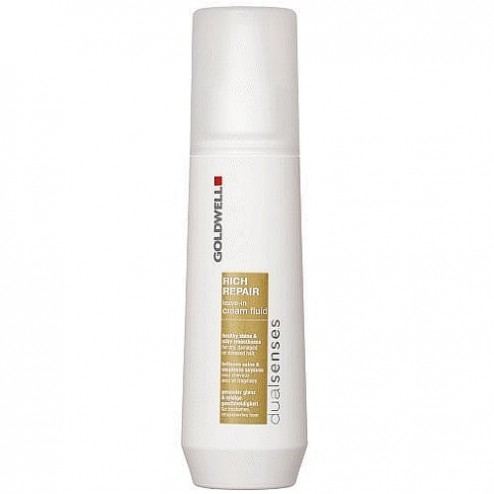 Goldwell Dualsenses Rich Repair Leave-In Instant Repair Cream 5oz