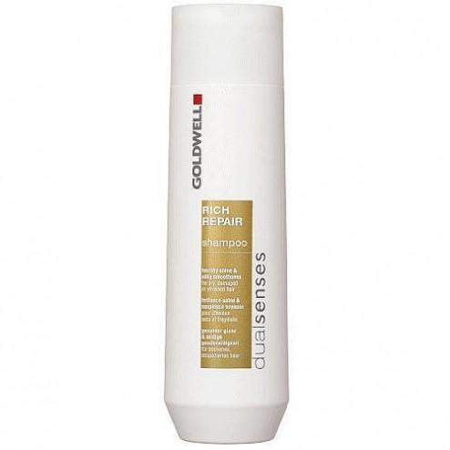 Goldwell Dualsenses Rich Repair Shampoo 1GL