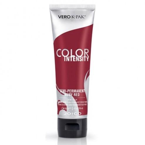 Joico Vero K-PAK Color Intensity Ruby Red 4 Oz.