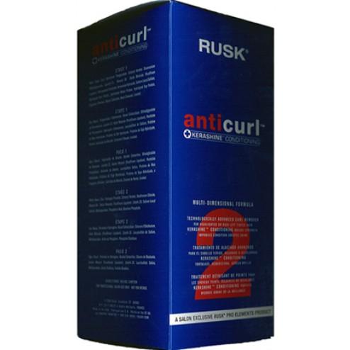 Rusk Anticurl #2 Multi-dimension formula