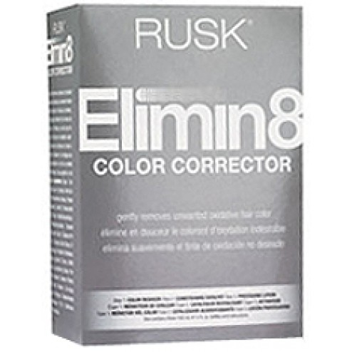 Rusk Elimin8 Color Remover