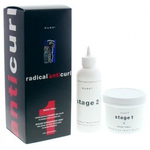 Rusk Anti Curl #1 Regular formula