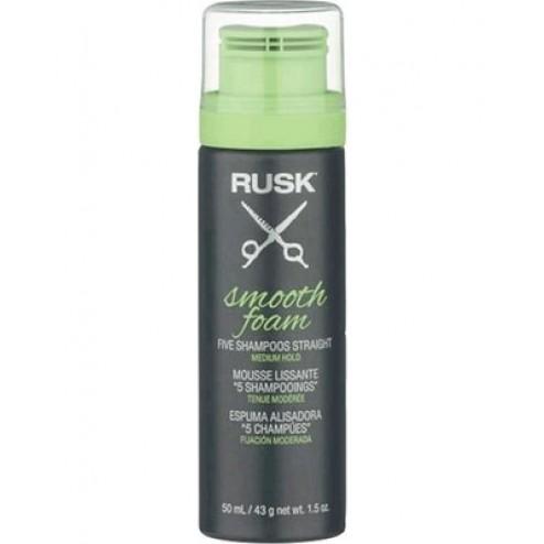 Rusk Smooth Foam