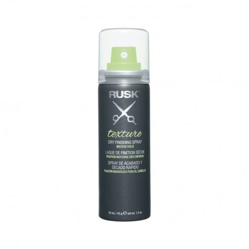Rusk Texture Spray (Dry Finishing Spray)