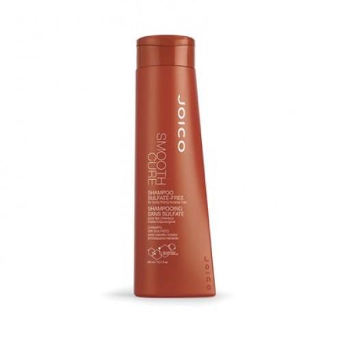 Joico Smooth Cure Sulfate-Free Shampoo 33.8 Oz.