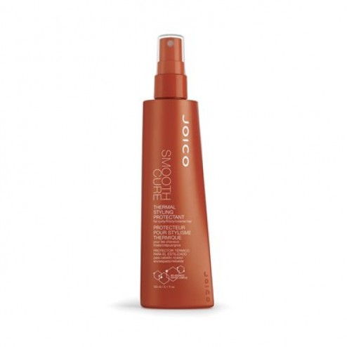 Joico Smooth Cure Thermal Styling Protectant 5 Oz.