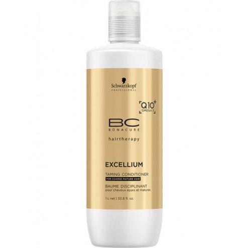 Schwarzkopf BC Bonacure Excellium Q10+ Taming Conditioner