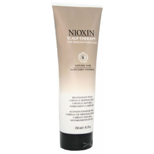 System 6 Scalp Therapy Conditioner 10.1 oz by Nioxin