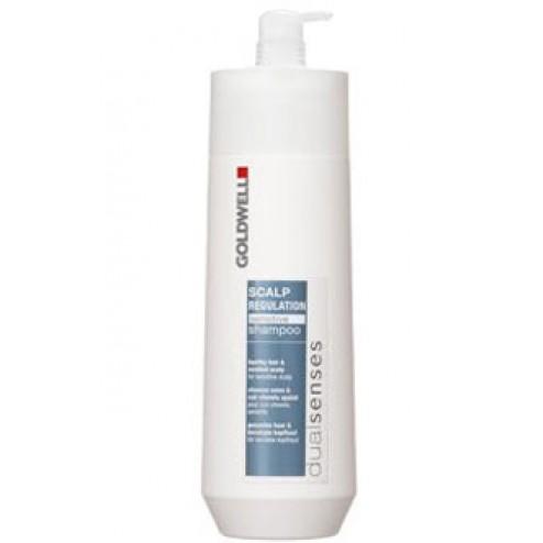 Goldwell Dualsenses Scalp Regulation Sensitive Shampoo 1.5L