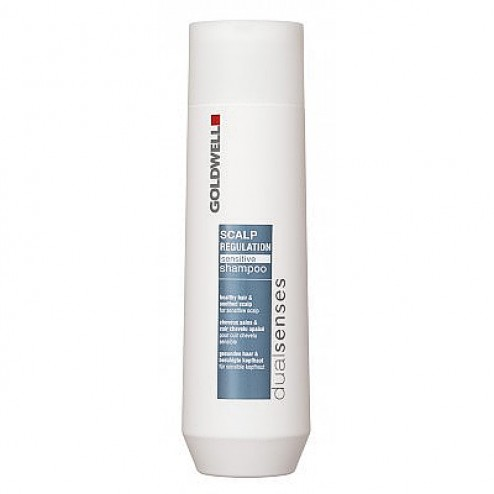 Goldwell Dualsenses Scalp Regulation Sensitive Shampoo 10oz