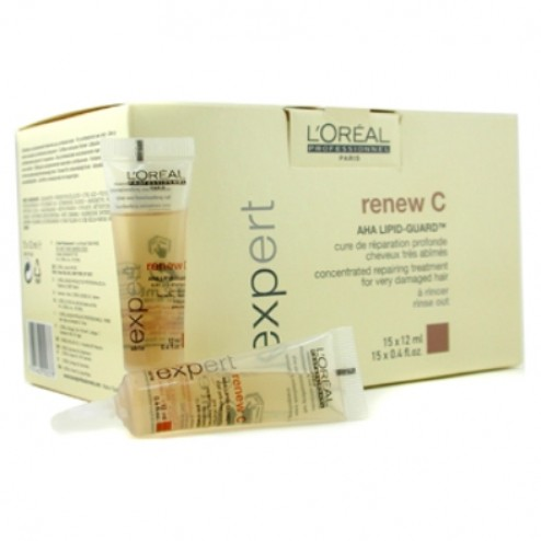 Loreal Serie Expert Absolute Renew C Box of 15 x 0.4 oz