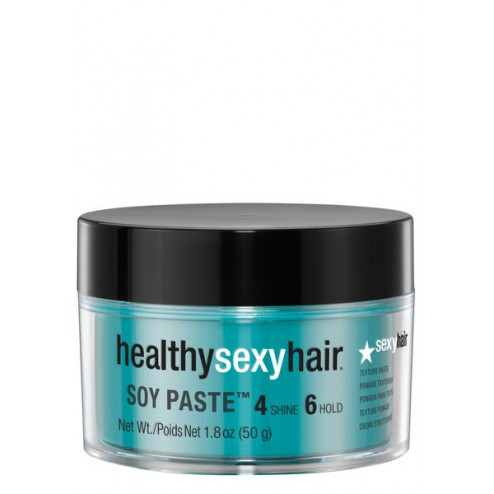 Sexy Hair Healthy Sexy Hair Soy Paste Texture Paste 1.8 Oz