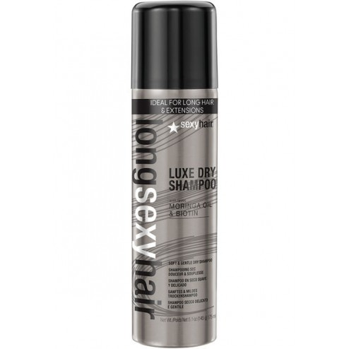 Sexy Hair Long Sexy Hair Luxe Dry Shampoo 5.1 Oz