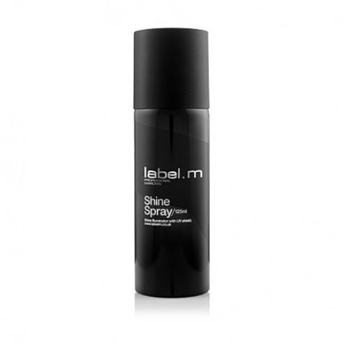 Label.m Shine Spray 4.2oz