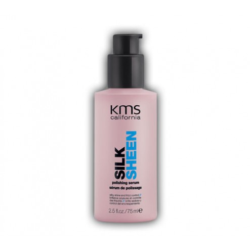 KMS California Silk Sheen Polishing Serum 2.5 Oz