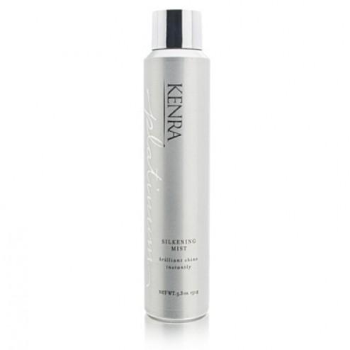 Kenra Platinum Silkening Mist (80% VOC) 5.3 Oz
