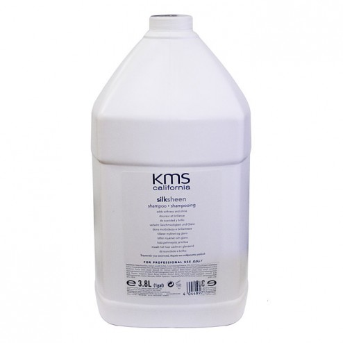 KMS California Silk Sheen Shampoo 1Gallon