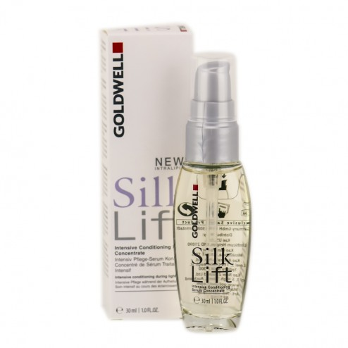 Goldwell SilkLift Intensive Conditioning Serum 1 Oz