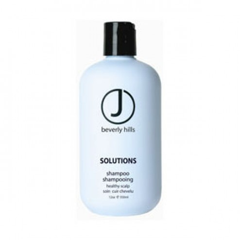 J Beverly Hills Solutions Shampoo 12oz