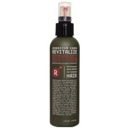 AmericanCrew Revitalizing Spray 4 oz