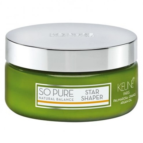Keune So Pure Star Shaper 3.4 Oz
