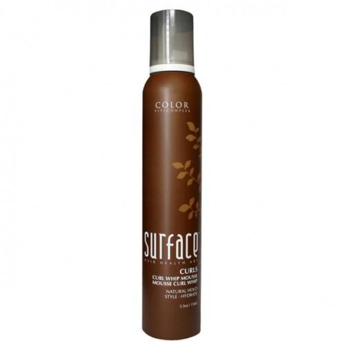 Surface Curls Whip Mousse 5.5 Oz