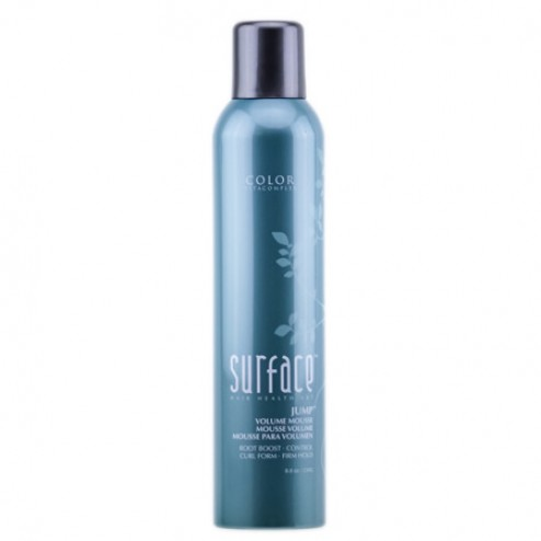 Surface Jump Volume Mousse 8.8 Oz