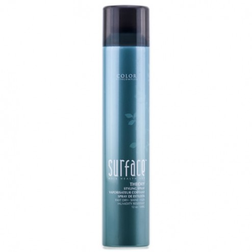 Surface Theory Styling Spray 12 Oz