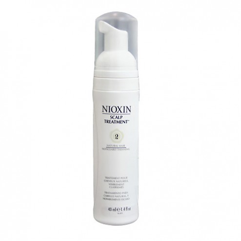 System 2 Scalp Treatment 1.4 oz by Nioxin