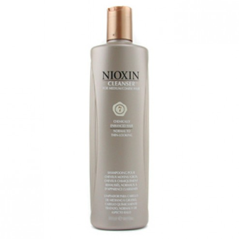 System 7  Cleanser 10.1 oz by Nioxin