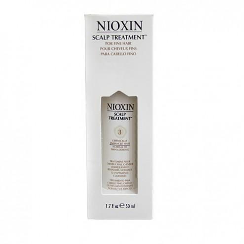 System 3 Scalp Treatment 1.7 oz by Nioxin