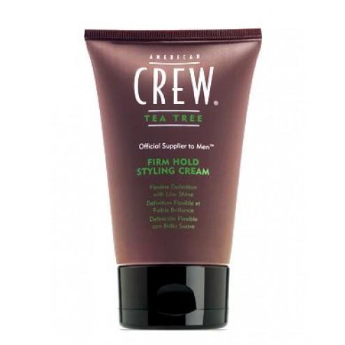 American Crew Tea Tree Firm Hold Styling Cream