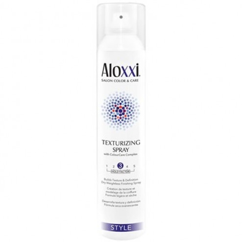 Aloxxi Texturizing Spray 6.5 Oz.