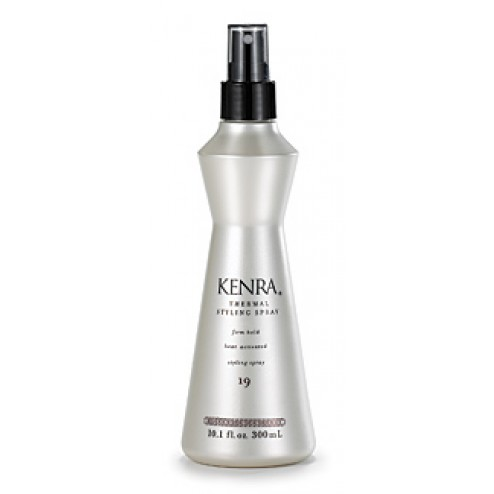 Thermal Styling Spray 10.1 oz by Kenra