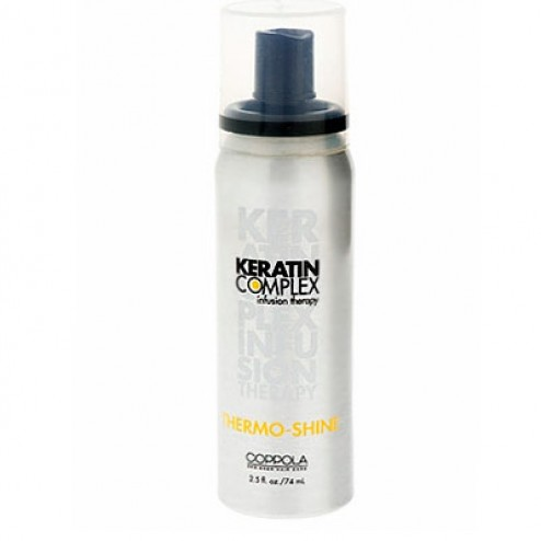 Keratin Complex Thermo Shine Spray 2.5 oz