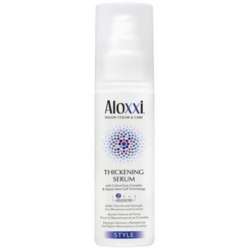 Aloxxi Thickening Serum