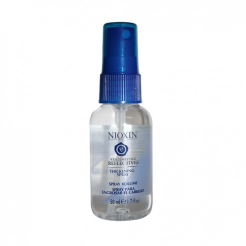 Volumizing Reflectives Thickening Spray 1.7 oz by Nioxin